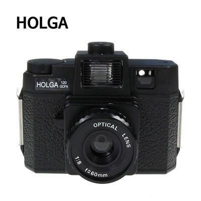 HOLGA 120GCFN 홀가필름카메라 [120mm중형필름사용]
