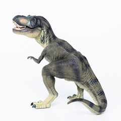 핑토 무독성 티라노사우루스 공룡 피규어 장난감_(2138322)