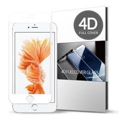 스킨즈 아이폰6플러스 4D 풀커버 강화유리 필름 (1장)_(901021682)