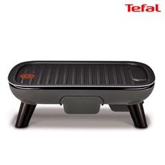 테팔 전기그릴 파워그릴 CB659B66