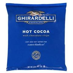 기라델리 핫코코아 초콜릿칩 907.2g