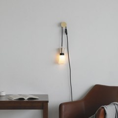 루미르B 후크SET(벽조명 / 수면등 / 3단계 밝기조절)
