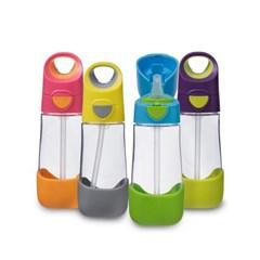 원터치 트라이탄 빨대컵 450ml_색상선택