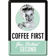 [10297] Coffee First