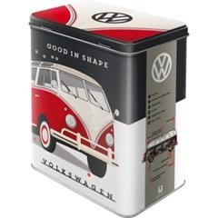 [30148] VW - Good in Shape
