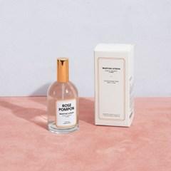 [마틴싯봉리빙] Room Spray_Rose Pompon(85ZC10546)