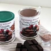 스톤월키친 초콜릿 팬케익 와플 믹스