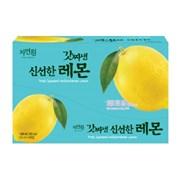 [자연원] 갓짜낸 신선한 레몬 145ml