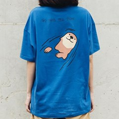 [Organic cotton] Otter