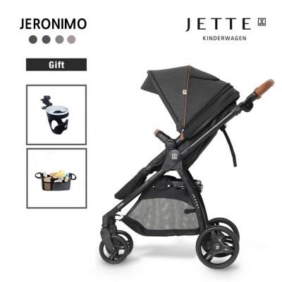 [JETTE] 예떼 제로니모 디럭스유모차(색상선택)+사은품2종