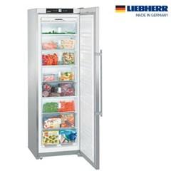 독일 프리미엄 리페르 냉동고 SGNes 3010 스테인레스