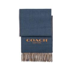 COACH 코치 캐시미어 로고 머플러 F86542 NPG_(1199870)
