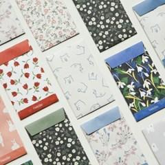 미니 카드 [01~08번]