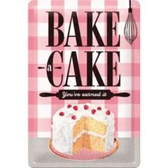 [22262] Bake A Cake