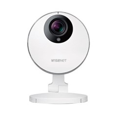 한화테크윈 200만화소 Wi-Fi 홈CCTV SNH-P6410BN_(2069471)