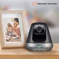 한화테크윈 200만화소 Wi-Fi 홈CCTV SNH-V6410PN_(2069477)