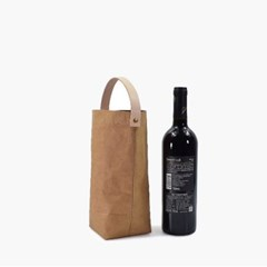 빈티지 소믈리에 와인백1개(색상랜덤)