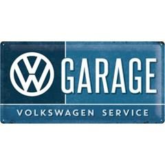 [27003] VW Garage