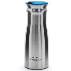 키친아트 라팔 스테인레스 물병1리터_(2056052)