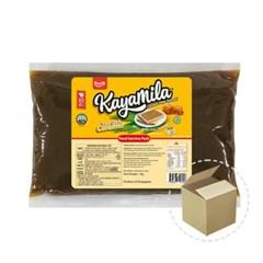 카야밀라 씨솔트카라멜 카야잼 1kg 1박스(10개)_(815219)