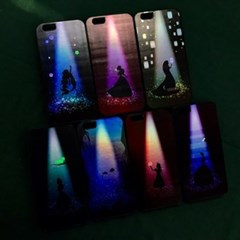 DPARKS FANTASY SILHOUETTE TWINKLE CASE_(1170279)