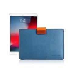 비파인 애플 아이패드 미니 7.9 타스카 슬리브 블루