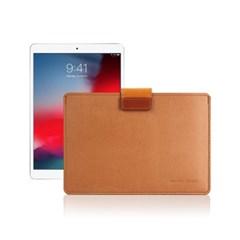 비파인 애플 아이패드 미니 7.9 타스카 슬리브 다크탄