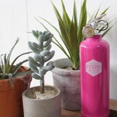 피레보(FIREVO) 디자인 소화기 핑크팝 컬러