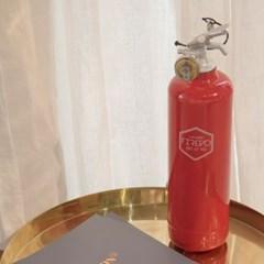 피레보(FIREVO) 디자인 소화기 우버레드 컬러