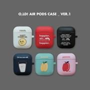 O,LD! AIR POD CASE _VER.1