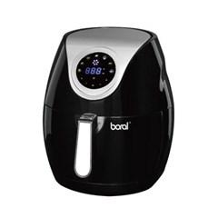 보랄(BORAL) 7.8L 디지털에어프라이어 BR-AF1600D
