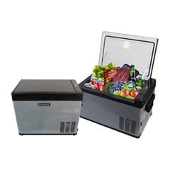 [코멕스] 차량용 냉장고 CM-040L 40리터 캠핑 이동식