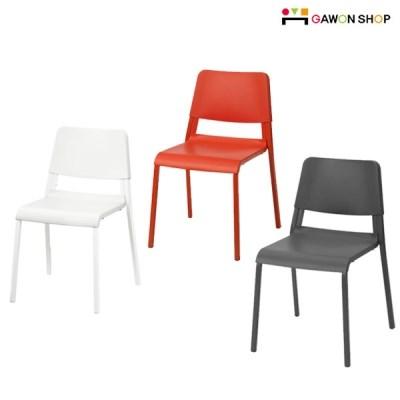 이케아 TEODORES 의자/식탁의자/책상의자/모던심플