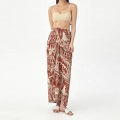 museum wrap skirt_(1232702)