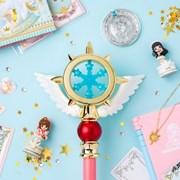 [카드캡터체리] 꿈의 지팡이 요술봉 & 클리어 카드