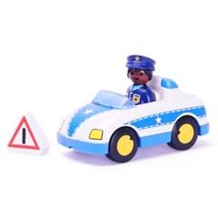 플레이모빌 1.2.3 경찰차(9384)