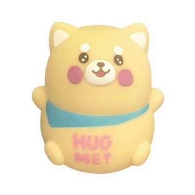 모찌 스퀴즈 - 허그미 시바  (일본정품 직수입)