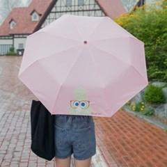 [로코식스] 주토피아 정품 3단 미니 우산_(1011953)
