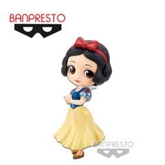 [BANPRESTO] 디즈니 큐포스켓 백설공주