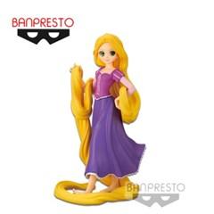 [BANPRESTO] 디즈니 크리스탈룩스 라푼젤