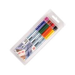 지그 쿠레타케 Suitto Crafters Pen 0.5mm 8색세트_(1132866)