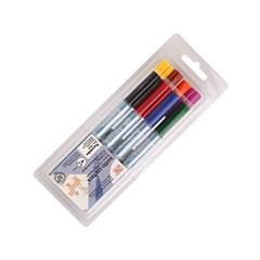 지그 쿠레타케 Suitto Crafters Pen 1.0mm 8색세트_(1133046)