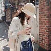 helena cotton hat (2colors)_(1291410)