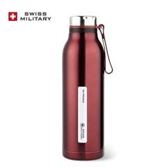 [스위스밀리터리] OKK 보온병 SMT1-600_와인