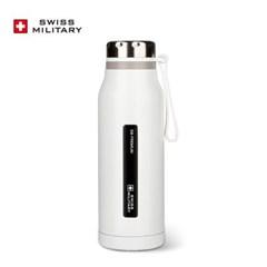 [스위스밀리터리] OKK 보온병 SMT1-340_화이트