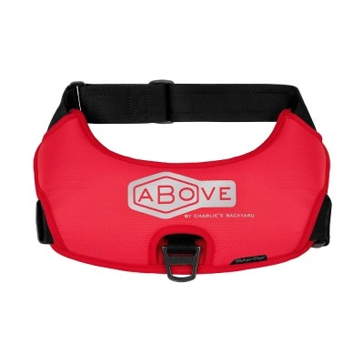 ABOVE HARNESS LITE / RED