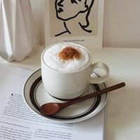 카네수즈 커피잔세트(265ml) 찻잔