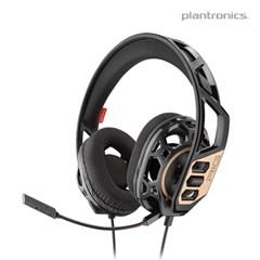 플랜트로닉스 RIG300 / 리그300 초경량 게이밍 헤드셋
