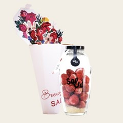 살룻 POP-UP FLOWER BOUQUET 820ml