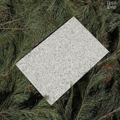야외용 천연 강아지화강석 쿨매트